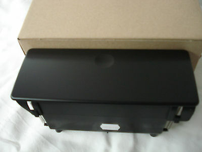VY VZ Center Console Compartment with Black Flap Door Assembly NEW SS Monaro