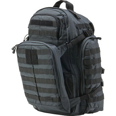 5.11 Tactical Rush 72 Unisex Rucksack Backpack - Double Tap One Size
