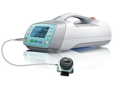 CE Physiotherapy Body Pain Relief 810nm Diode low level soft laser therapy LLLT