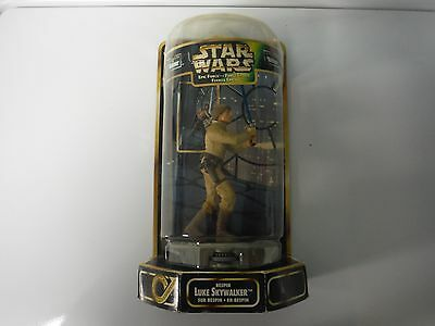 Star Wars Epic Force Bespin Luke Skywalker Kenner NEW