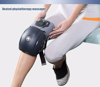 CE Low Level Laser Therapy LLLT Electric Knee Massager For Knee Joint Relief