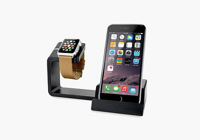 OnCharge Duo Apple Watch Charging Station