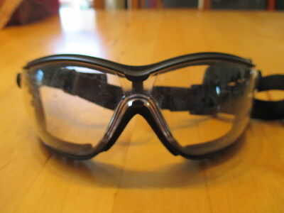 airsoft lunette de protection Swiss Arms