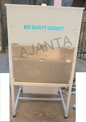 Biosafety Cabinet 2 Cubic Feet With Heap Filter S-239