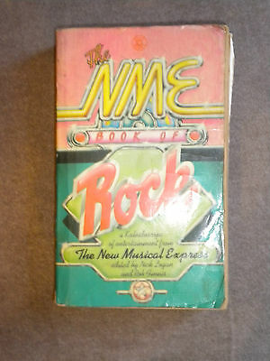 Nme Book Of Rock Volume1