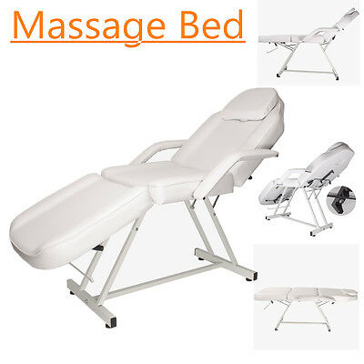 Beauty Salon Balance Massage Table Chair Facial Therapy Tattoo Couch Bed