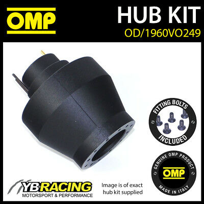 Od/1960Vo249 Omp Racing Steering Wheel Hub Boss Kit (Also Fits Sparco & Momo)