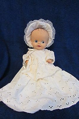 Vintage Viceroy Sunruco Doll - Made in Canada