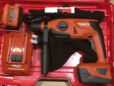 Hilti Tool Case for TE 2 - A22 Hammer Drill.