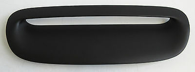 MINI BMW (Brand NEW) Cooper S Bonnet Scoop for R53 R52 Cooper S (2000-2006)