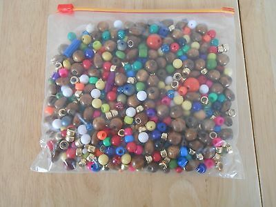 beads - selection
