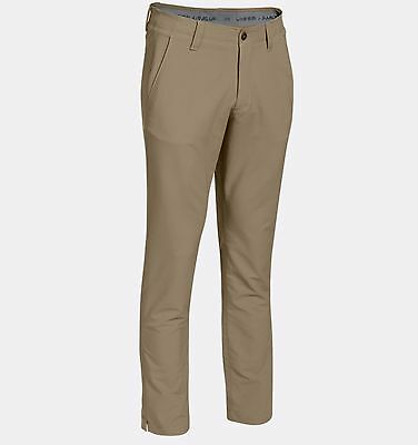 SALE - Under Armour Matchplay Trousers | Canvas | 36W 32L