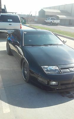 1991 Nissan 300ZX turbo 1991 nissan 300ZX twin turbo coupe