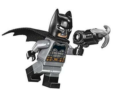 LEGO Super Heroes: Batman/Superman  - Batman  Minifigure (Set 76046) NEW D14