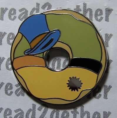 Disney Pin Mickey & Friends Donut Mystery JIminy Cricket