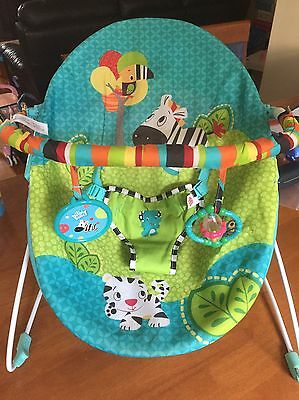 Bright Starts Baby Infant Bouncer
