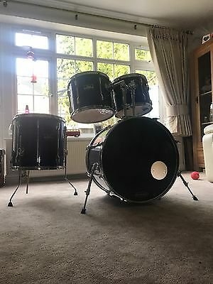 Pearl Export Drum Kit Shell Pack