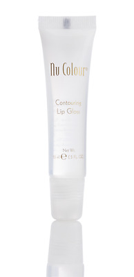 Nu Skin Nu Colour Clear Contouring Lip Gloss (Plump lips, No Need for fillers)