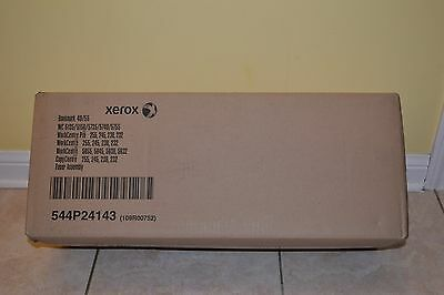 New Genuine XEROX Work Centre 232 255 PN  544P24143 109R00752 Fuser ASSEMBLY