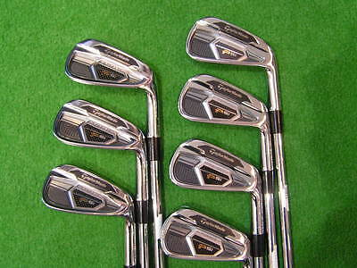 TaylorMade PSI Tour Irons 4-PW Stiff Steel Shafts