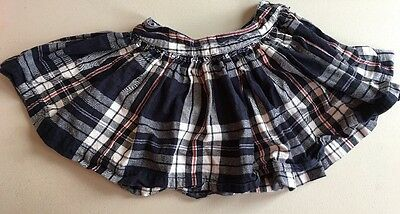 The Children's Place Size 6 Girls Skirt.