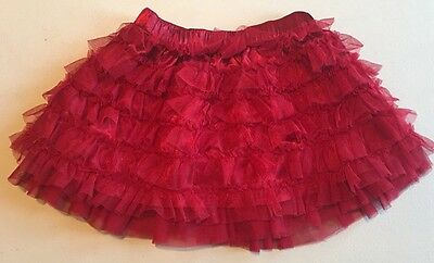 Baby Gap Girls Skirt Size 18-24 Months
