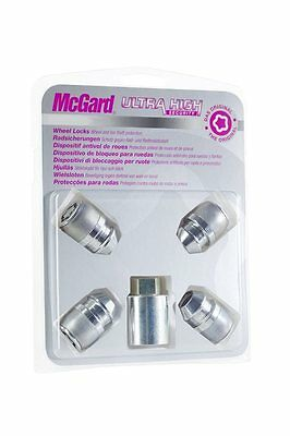 Locking Wheel Bolts - Ultra High Security- MCGARD- 24157SL