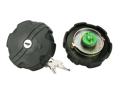 Fuel Cap - Locking - Commercial Vehicle- POLCO- POLC12105
