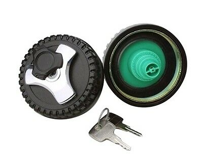 Fuel Cap - Locking - Commercial Vehicle- POLCO- POLC12107