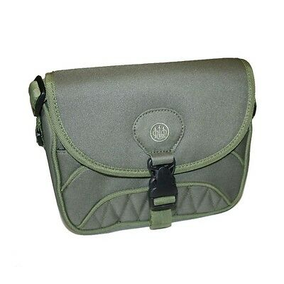 Beretta Gamekeeper Cartridge Bag 75 100 150 Hunting Shooting Ammo Bag