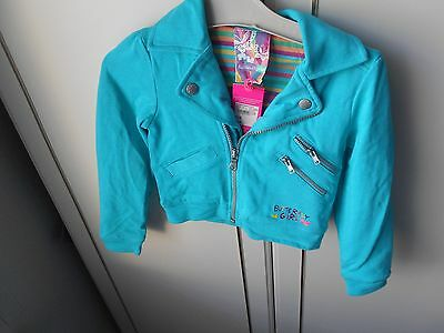 Debenhams Jacket Age 4-5 Years Bnw Tag On Retail18.00