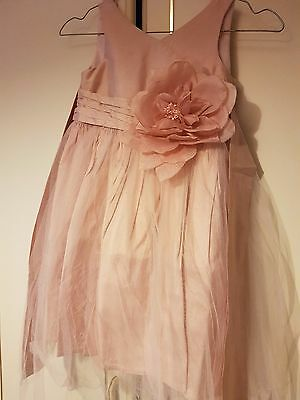 Bridesmaid dress 4 years