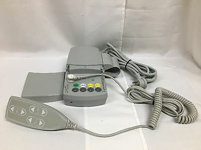 TiMotion Electric Linear Actuator Control Box With Light Up Hand Control