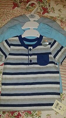 baby boys t shirts 6-9 months