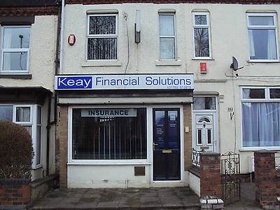 To Let/rent Open Plan Offices - Excellent Prominent Established Location