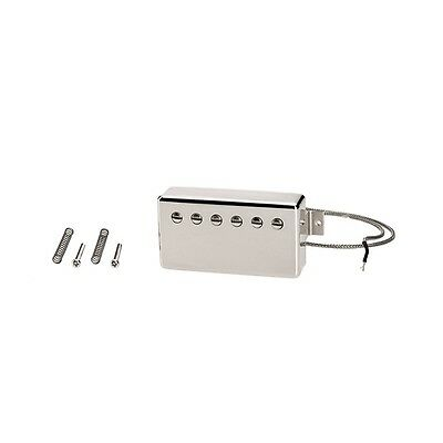 Gibson 57 Classic Pickup Nickel Cover