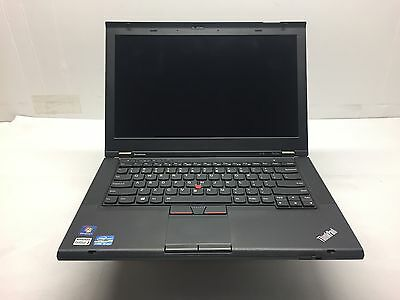 Lenovo T430s I-Core i5-3320M 2.6GHz/8GB RAM/128GB SSD/Webcam/Combo