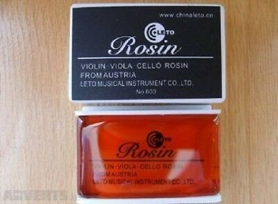 Hi-quality Leto Rosin from Austria for violin,viola,cello
