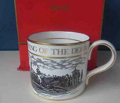 Spode The Derby Tankard