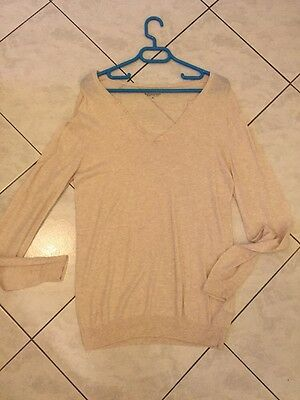 Polo Homme XL Beige