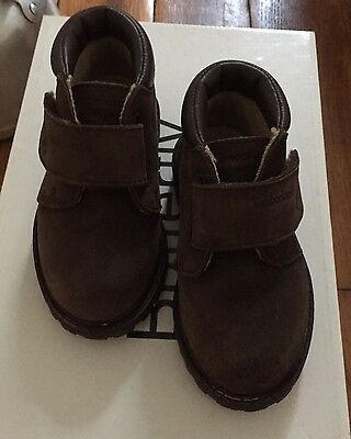 Chaussures Timberland Boots Authentique T. 22