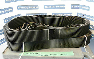 Generic Da 1800-8M-85 Double Sided Timing Belt -New