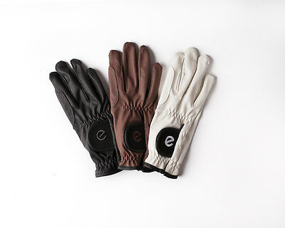 eGlove eQUEST Grip Pro - Quality Riding Gloves - Touchscreen compatible