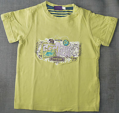 Tee shirt Sergent Major Taille 3 ans