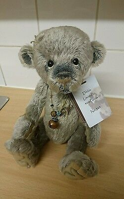 """Charlie bears """"Dibble"""" Isabelle Collection"""
