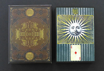 LAST ONE! Antiquarian Lenormand Fortune Telling Oracle Cards 1st Edition
