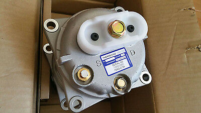 Thermo King TM 15 Compressor 12V - Carrier, Seltec, Hubbard