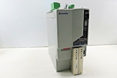 Allen Bradley 2094-BC02-M02-S /B 15kW/5A Integrated Axis Module V1.122