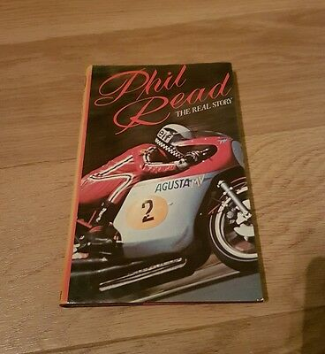 phil read book the real story superbikes