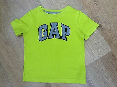 Boys Summer T-Shirt, GAP..age 18-24 mths...Must See!